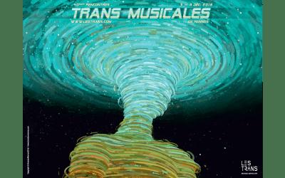 Icodia aux côtés des TransMusicales du 5 au 9 décembre à Rennes !