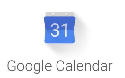 Nouvel avertissement de sécurité pour les 1,5 milliard d'utilisateurs de Google Gmail et Calendar