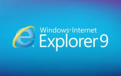 Microsoft publie en urgence des correctifs pour IE et Windows Defender