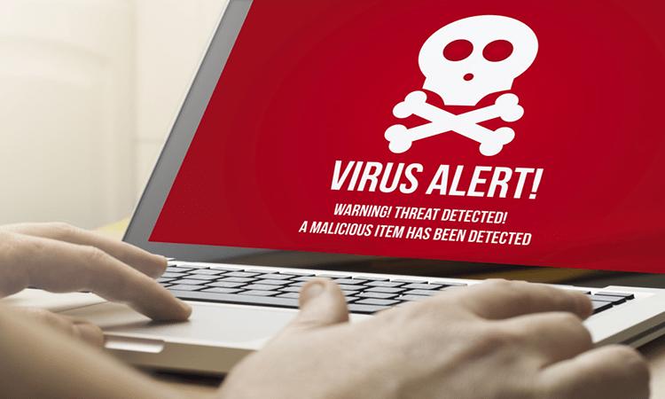 Recrudescence des attaques de cryptolockers
