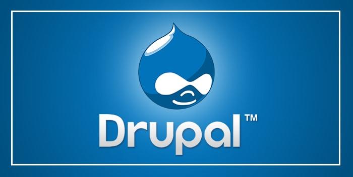 Failles de sécurité critiques sous Drupal : mettez votre site à jour !