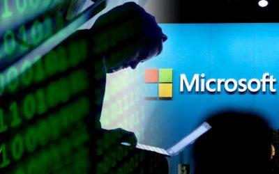 Vulnérabilité critique Microsoft Windows : une mise à jour de sécurité à installer d'urgence !