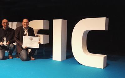 Icodia au FIC 2017