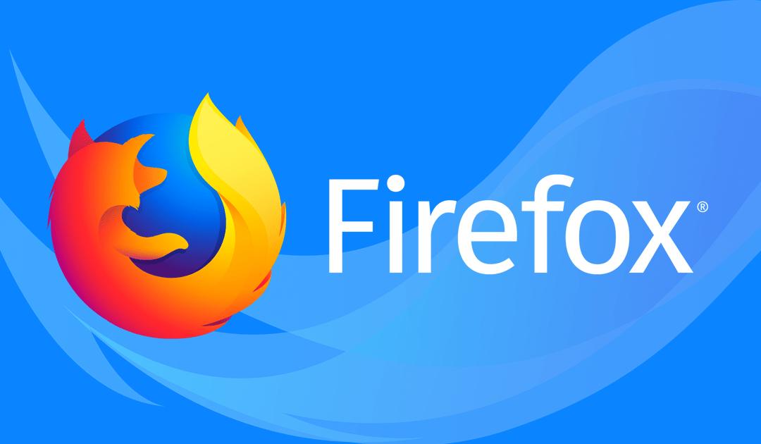 Firefox 67 : nouvelle mise à jour du navigateur