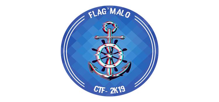 Icodia partenaire du CTF Flag'Malo 2k19