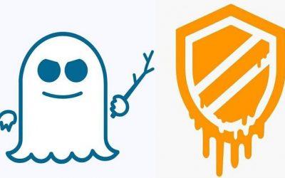 Meltdown et Spectre – Deux failles majeures touchent les processeurs Intel, AMD et ARM