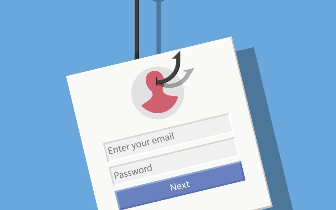 Nouveau type de phishing : une attaque cible Facebook !